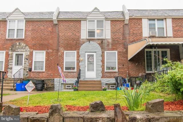 636 Anchor Street, PHILADELPHIA, PA 19120 (#PAPH1009362) :: REMAX Horizons