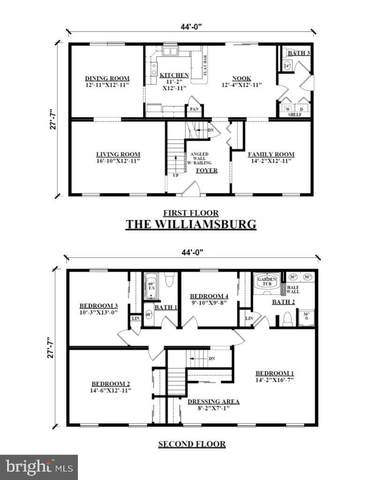 13 Riviera Drive, PENNSVILLE, NJ 08070 (MLS #NJSA141652) :: Kiliszek Real Estate Experts