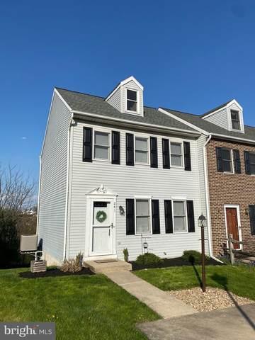 241 Heatherwood Drive, EPHRATA, PA 17522 (#PALA180958) :: Sunrise Home Sales Team of Mackintosh Inc Realtors