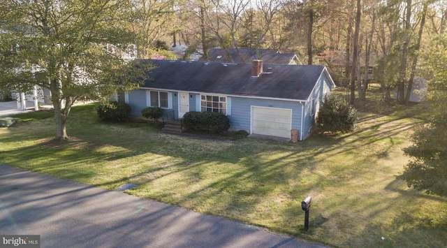 536 Candlelight Lane, BETHANY BEACH, DE 19930 (#DESU181530) :: RE/MAX Main Line