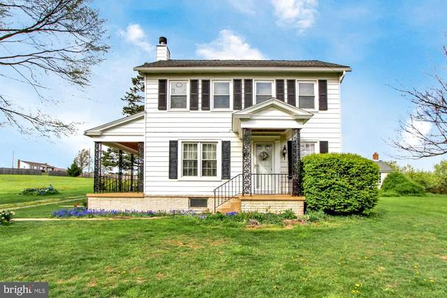 1111 Delta Road, RED LION, PA 17356 (#PAYK156964) :: Liz Hamberger Real Estate Team of KW Keystone Realty
