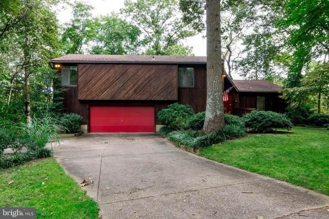 439 W Ben Oaks Drive W, SEVERNA PARK, MD 21146 (#MDAA465846) :: The Riffle Group of Keller Williams Select Realtors