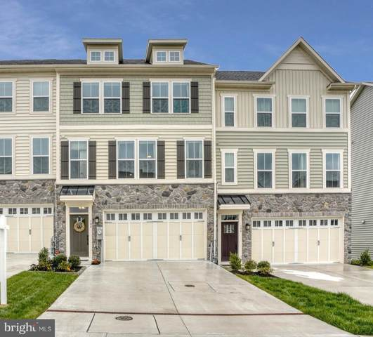 708 Iron Gate Road, BEL AIR, MD 21014 (#MDHR259076) :: The Dailey Group