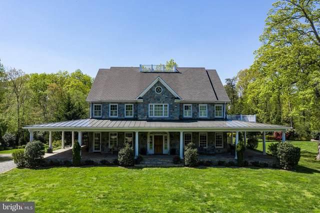 815 Blacks Hill Road, GREAT FALLS, VA 22066 (#VAFX1195432) :: Great Falls Great Homes