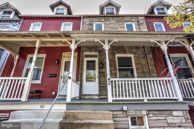 42 W New Street, LANCASTER, PA 17603 (#PALA180962) :: Certificate Homes