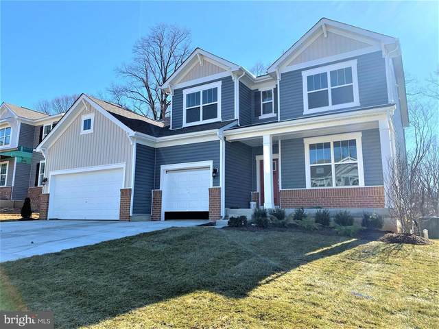 705 Tranquil Court, BEL AIR, MD 21015 (#MDHR259080) :: The Dailey Group