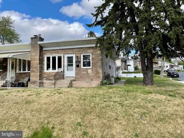 126 Morris Avenue, WOODLYN, PA 19094 (MLS #PADE544218) :: Maryland Shore Living | Benson & Mangold Real Estate