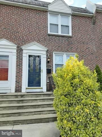 2512 Bond Avenue, DREXEL HILL, PA 19026 (MLS #PADE544222) :: Maryland Shore Living | Benson & Mangold Real Estate