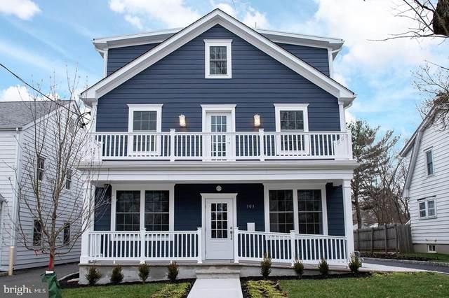 303-#3 Witherspoon Street, PRINCETON, NJ 08542 (#NJME311240) :: LoCoMusings