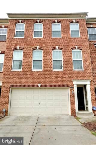 135 Tall Grass Lane, LA PLATA, MD 20646 (#MDCH223880) :: Dart Homes