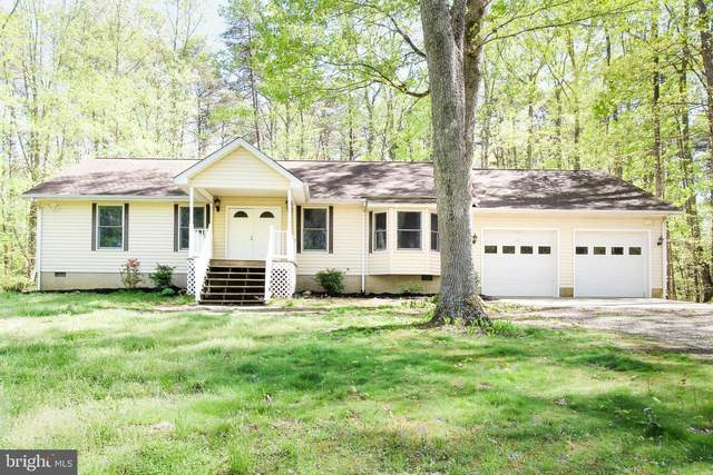 30442 Mine Run Road, RHOADESVILLE, VA 22542 (#VAOR139114) :: ExecuHome Realty