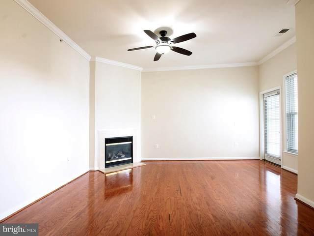 3850 Lightfoot Street #452, CHANTILLY, VA 20151 (#VAFX1195472) :: Lucido Agency of Keller Williams