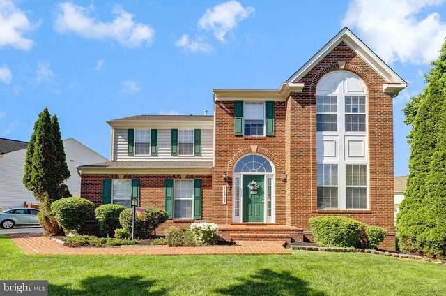 12956 Torchlight Drive, WOODBRIDGE, VA 22193 (#VAPW520524) :: Grace Perez Homes