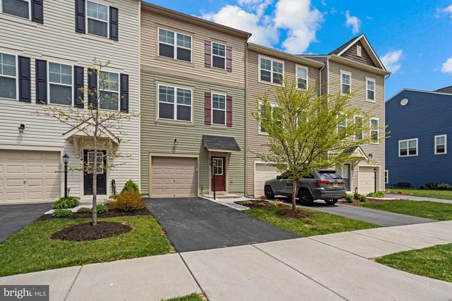 112 Jitterbug Way, STEPHENSON, VA 22656 (#VAFV163622) :: Berkshire Hathaway HomeServices McNelis Group Properties