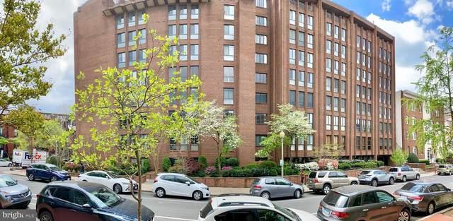 1280 21ST Street NW #109, WASHINGTON, DC 20036 (#DCDC518296) :: Bruce & Tanya and Associates