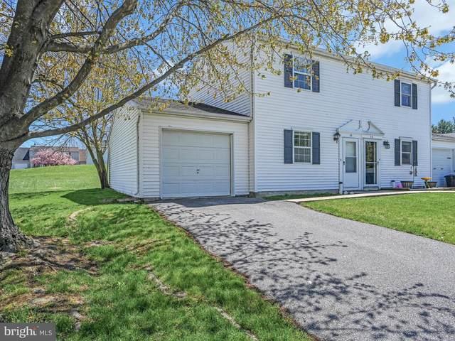 34 Dogwood Lane, CLEONA, PA 17042 (#PALN118916) :: The Joy Daniels Real Estate Group