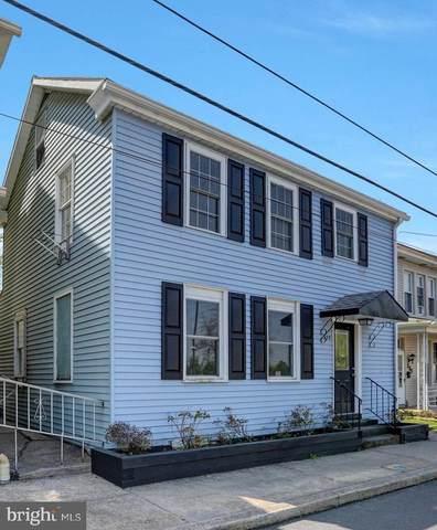 229 W 2ND Street, HUMMELSTOWN, PA 17036 (#PADA132486) :: The Schiff Home Team