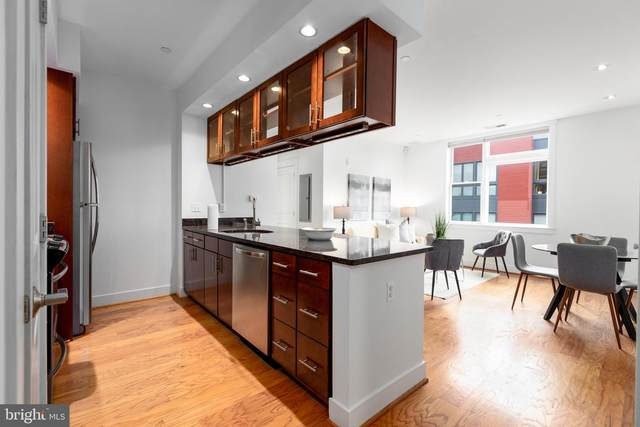 2910 Georgia Avenue NW #303, WASHINGTON, DC 20001 (#DCDC518300) :: Ultimate Selling Team