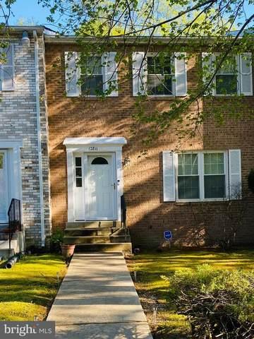 12811 Cheval Court, UPPER MARLBORO, MD 20772 (#MDPG603984) :: Keller Williams Flagship of Maryland