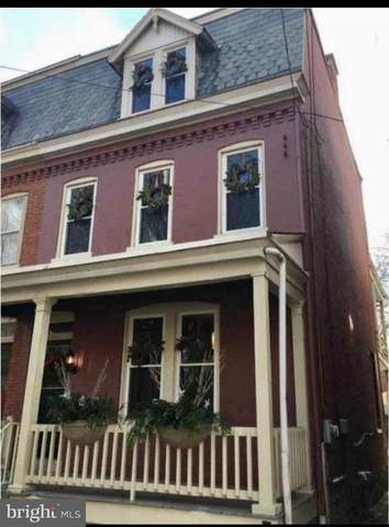 444 S Shippen Street, LANCASTER, PA 17602 (#PALA180964) :: The Heather Neidlinger Team With Berkshire Hathaway HomeServices Homesale Realty