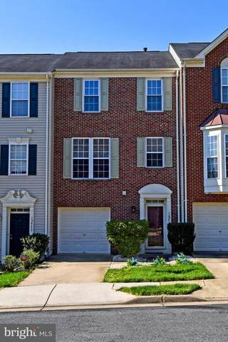15975 Canada Goose Loop, WOODBRIDGE, VA 22191 (#VAPW520544) :: AJ Team Realty