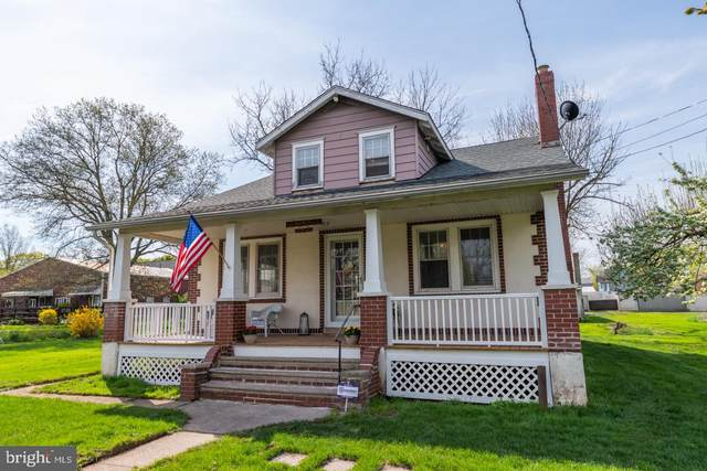 248 Fairview Avenue, QUAKERTOWN, PA 18951 (#PABU525478) :: The Paul Hayes Group | eXp Realty