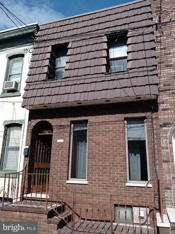 1255 Pierce Street, PHILADELPHIA, PA 19148 (#PAPH1009478) :: REMAX Horizons