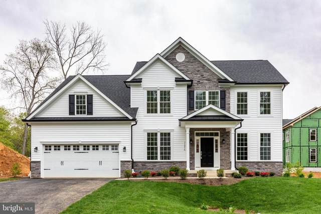 Homesite 3 Florence Road, MOUNT AIRY, MD 21771 (#MDHW293484) :: The Riffle Group of Keller Williams Select Realtors