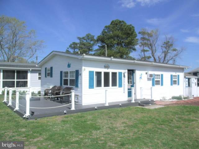 35408 West River Drive #5715, MILLSBORO, DE 19966 (#DESU181554) :: Bright Home Group