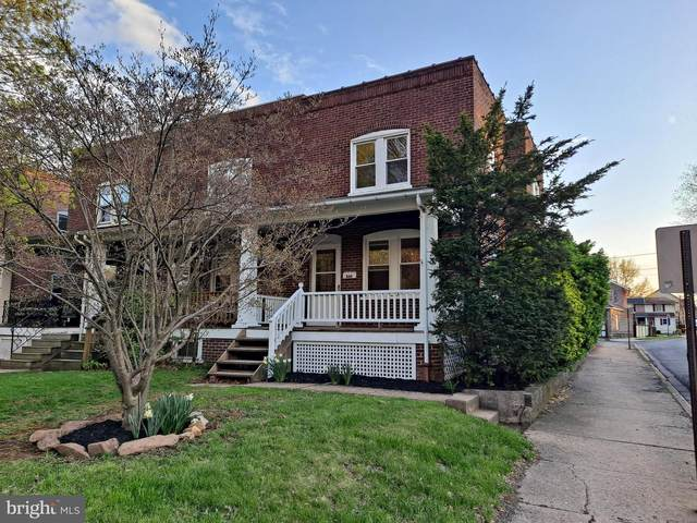 860 W 3RD Street, LANSDALE, PA 19446 (#PAMC690374) :: RE/MAX Main Line
