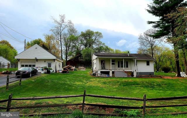 2110-A Pleasant View Road, ADAMSTOWN, MD 21710 (#MDFR281218) :: The Riffle Group of Keller Williams Select Realtors