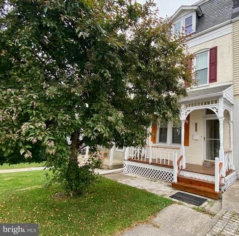 1005 N George Street, YORK, PA 17404 (#PAYK156974) :: Flinchbaugh & Associates