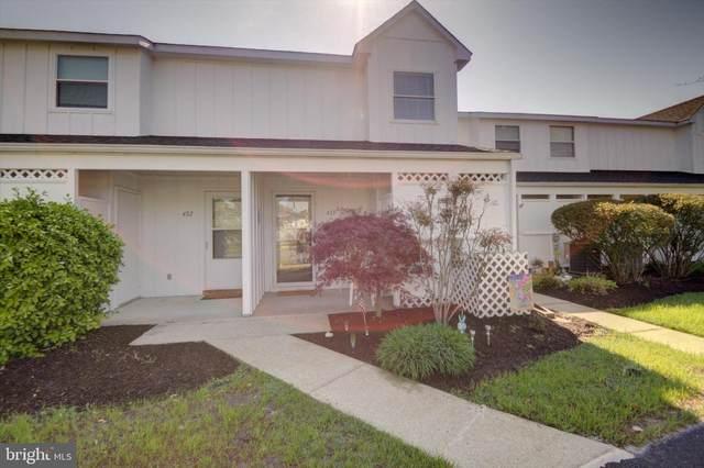 37781 Heron Lane #433, SELBYVILLE, DE 19975 (#DESU181556) :: The Rhonda Frick Team