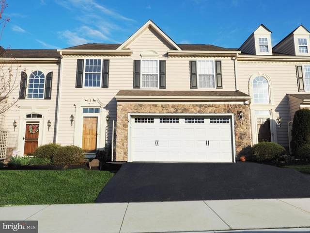 1055 Arbour Lane, QUAKERTOWN, PA 18951 (#PABU525488) :: The Dailey Group