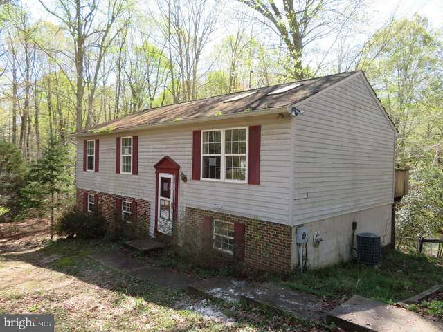 7750 Peach Court, LUSBY, MD 20657 (#MDCA182406) :: The Riffle Group of Keller Williams Select Realtors