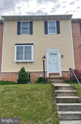 53-C High Street 53C, STEWARTSTOWN, PA 17363 (#PAYK156976) :: The Joy Daniels Real Estate Group