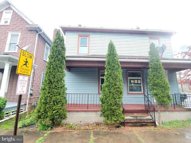 1126-1128 Miller Street, SUNBURY, PA 17801 (#PANU101332) :: The Heather Neidlinger Team With Berkshire Hathaway HomeServices Homesale Realty