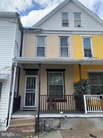 1610 Walnut Street, HARRISBURG, PA 17103 (#PADA132502) :: ExecuHome Realty