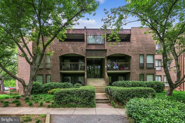 11256 Chestnut Grove Square #24, RESTON, VA 20190 (#VAFX1195524) :: The Lutkins Group