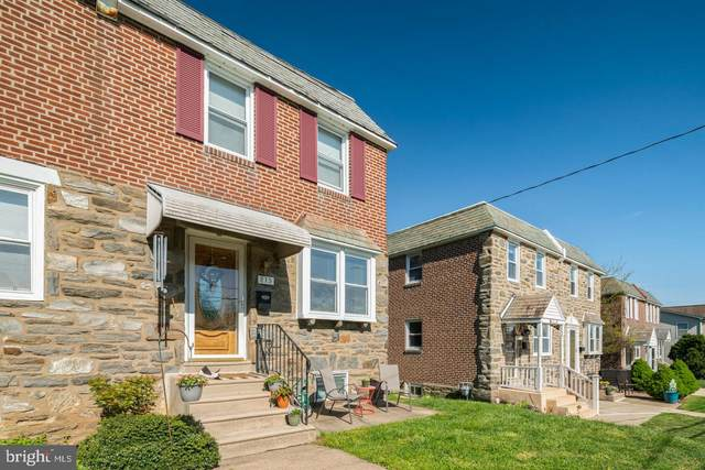 213 Wilde Avenue, DREXEL HILL, PA 19026 (MLS #PADE544246) :: Maryland Shore Living | Benson & Mangold Real Estate