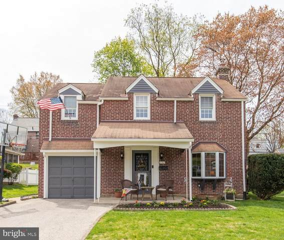 152 Treaty Road, DREXEL HILL, PA 19026 (#PADE544248) :: Ramus Realty Group
