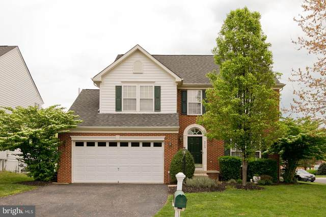 6845 Rathbone Place, GAINESVILLE, VA 20155 (#VAPW520566) :: ExecuHome Realty