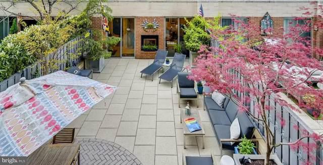 1400 Lancaster Street #306, BALTIMORE, MD 21231 (#MDBA548120) :: Corner House Realty