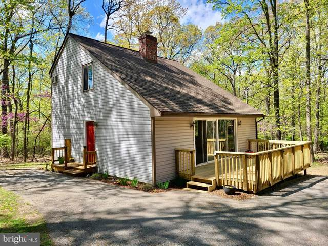 298 Red Bud Loop, HARPERS FERRY, WV 25425 (#WVJF142254) :: Lucido Agency of Keller Williams