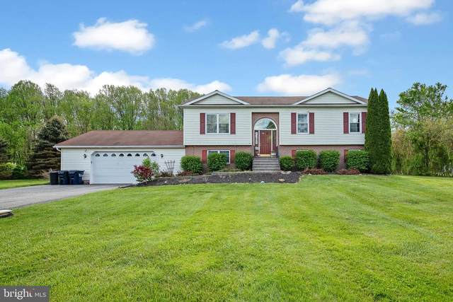 184 Pioneer Ridge Drive, PORT DEPOSIT, MD 21904 (#MDCC174342) :: Jim Bass Group of Real Estate Teams, LLC