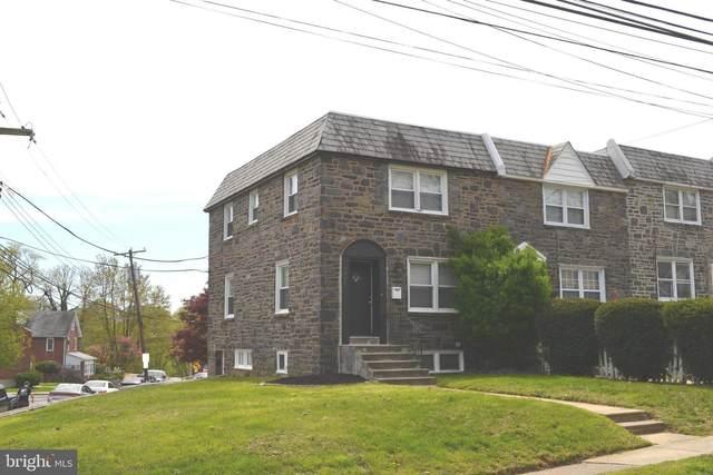 3900 Dennison Avenue, DREXEL HILL, PA 19026 (#PADE544254) :: Lucido Agency of Keller Williams