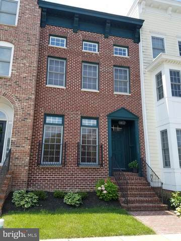 9457 Prospect Hill Place, FREDERICK, MD 21704 (#MDFR281224) :: Bruce & Tanya and Associates