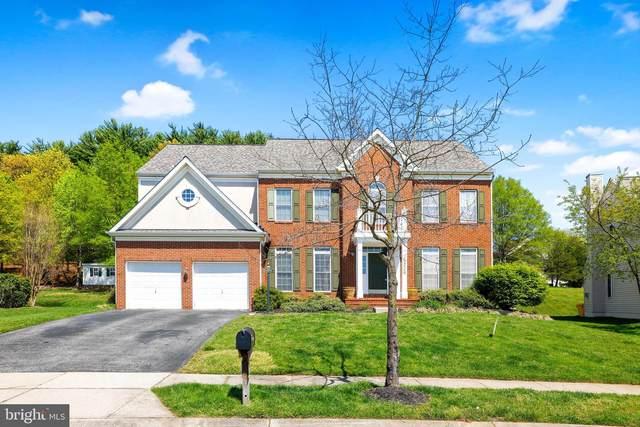 8209 Hortonia Point Drive, MILLERSVILLE, MD 21108 (#MDAA465904) :: Keller Williams Flagship of Maryland