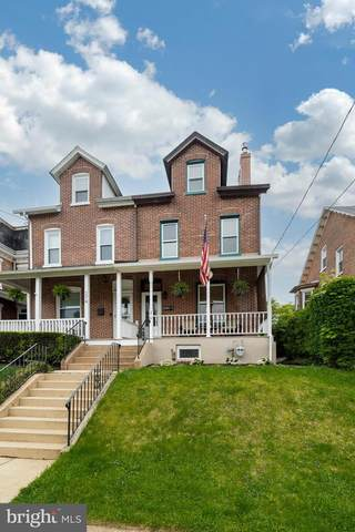376 1ST Avenue, PHOENIXVILLE, PA 19460 (#PACT534426) :: The Dailey Group