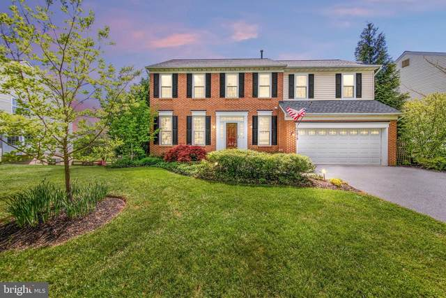 17019 Indian Grass Drive, GERMANTOWN, MD 20874 (#MDMC754550) :: Jacobs & Co. Real Estate